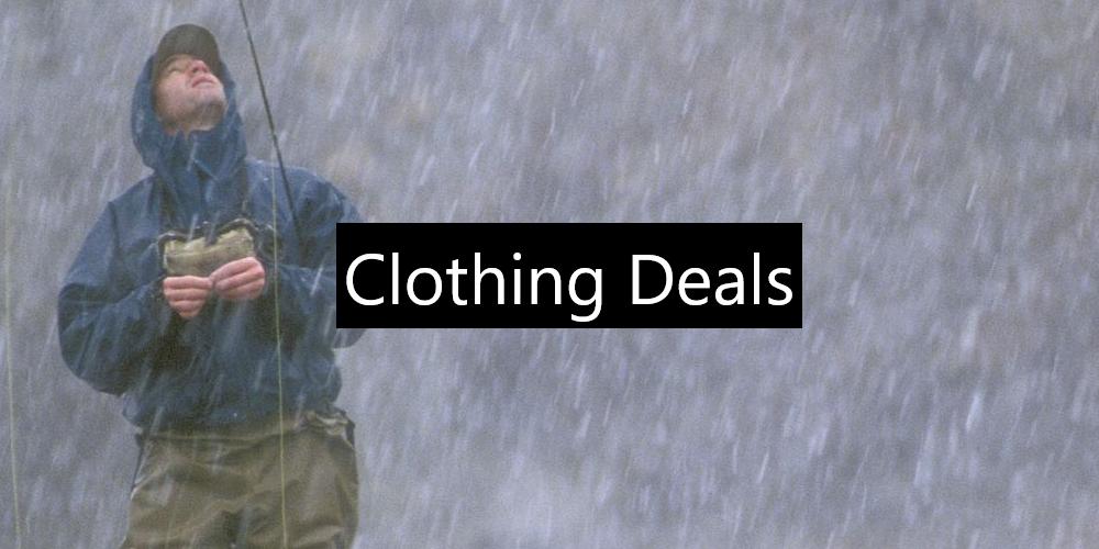 Clothing Deals