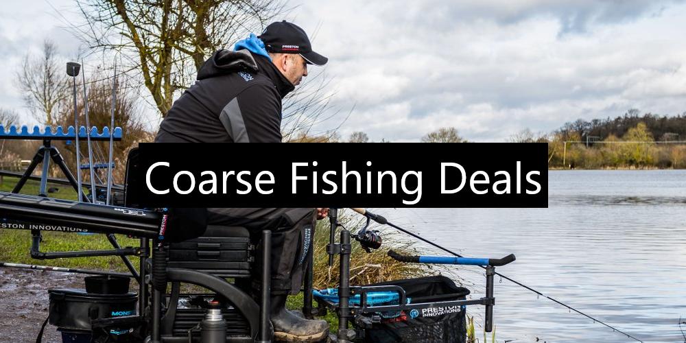 Coarse Fishing Deals