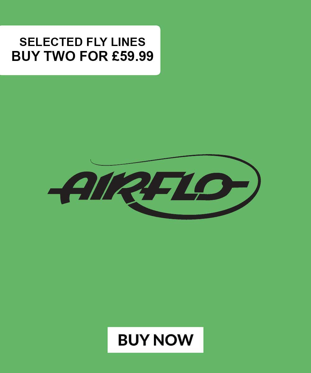 Airflo Selected Fly Lines Buy Two for £59.99