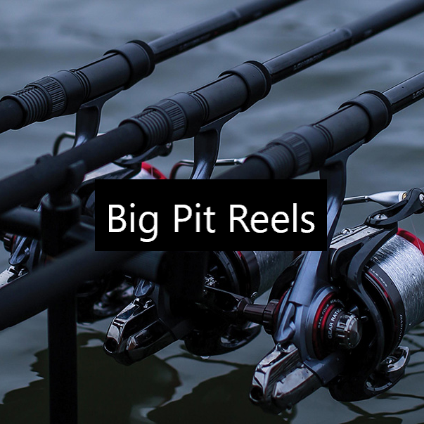 Big Pit Reels
