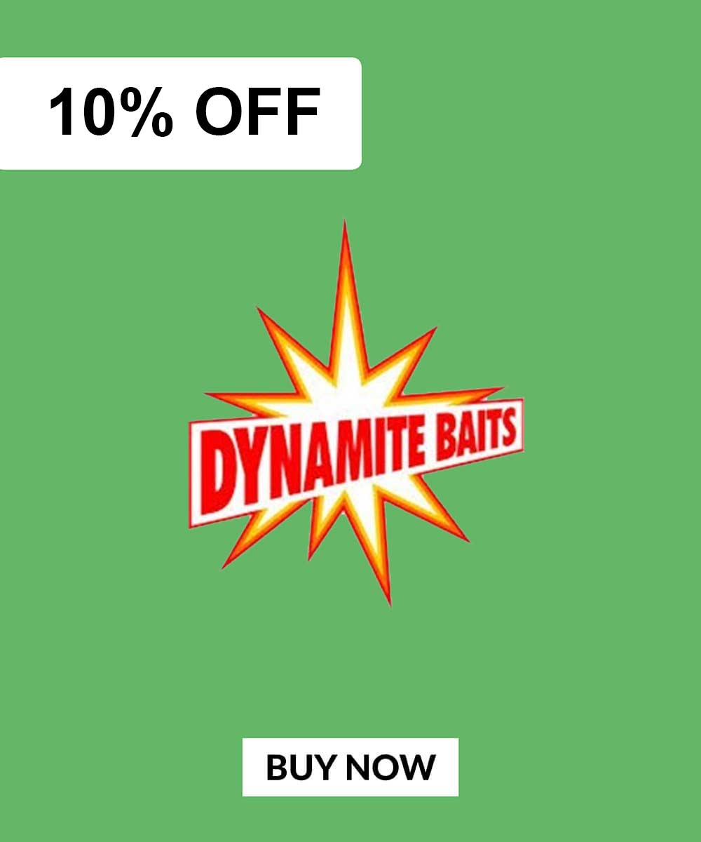 Dynamite Baits Deals 10% OFF