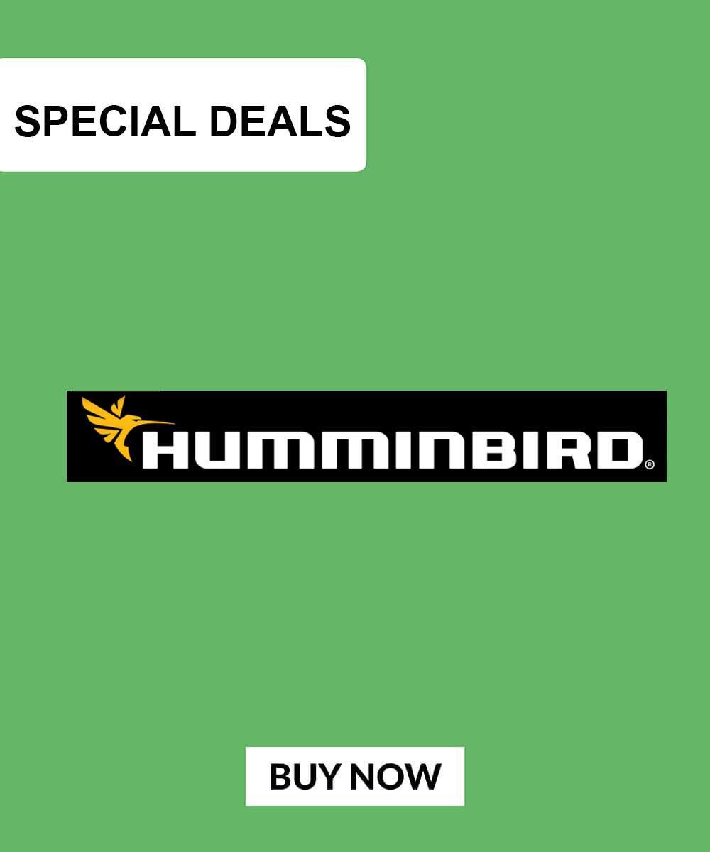 Humminbird Special Deals