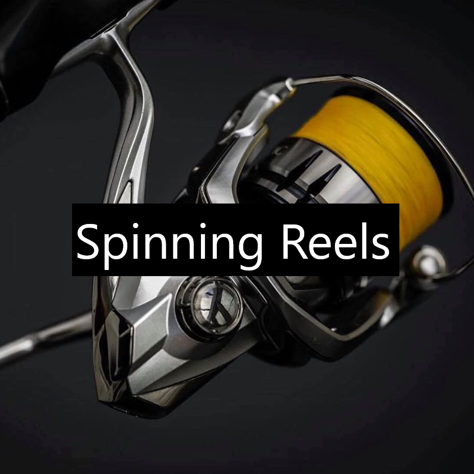 Spinning Reels
