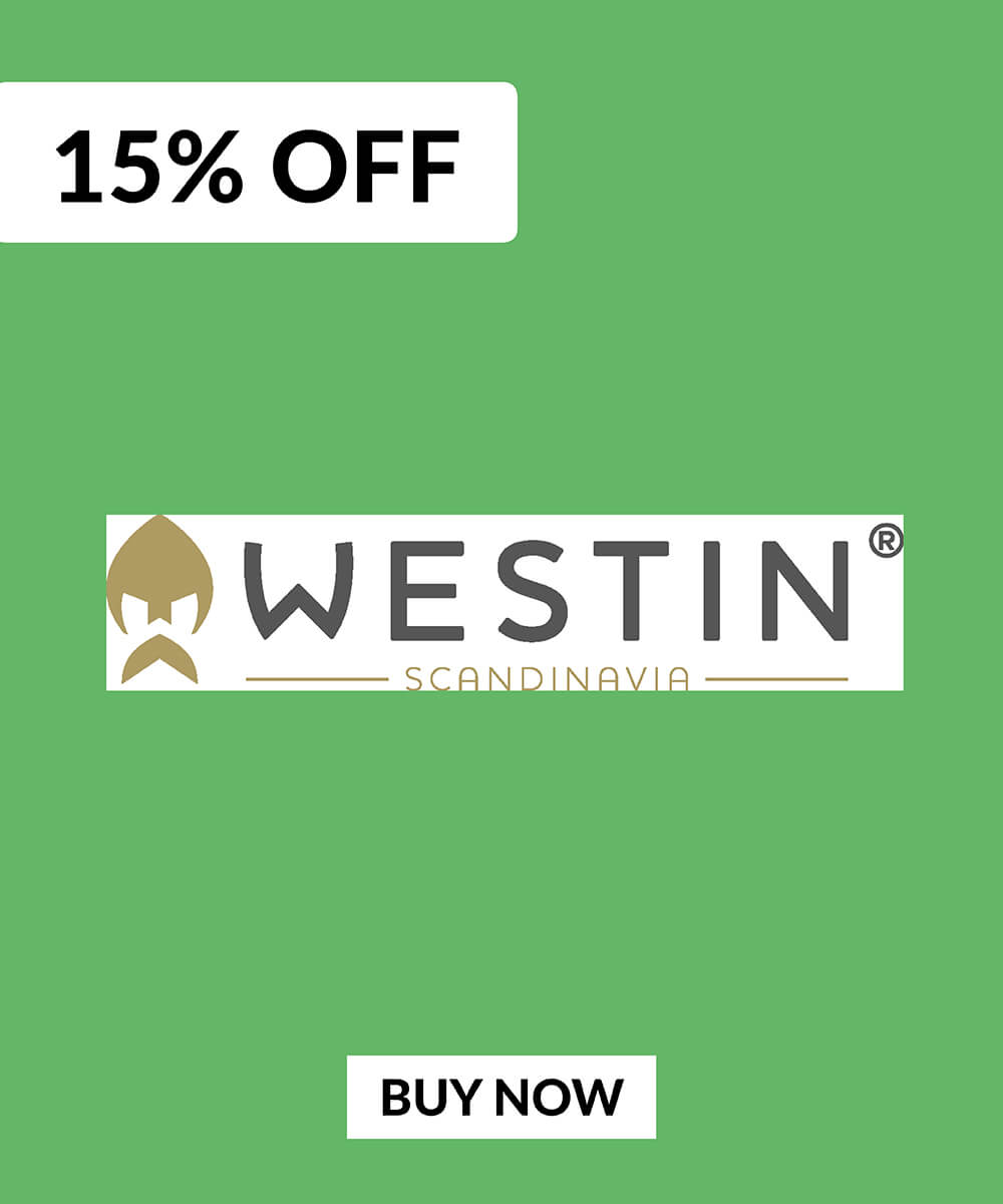 15% OFF Westin Products