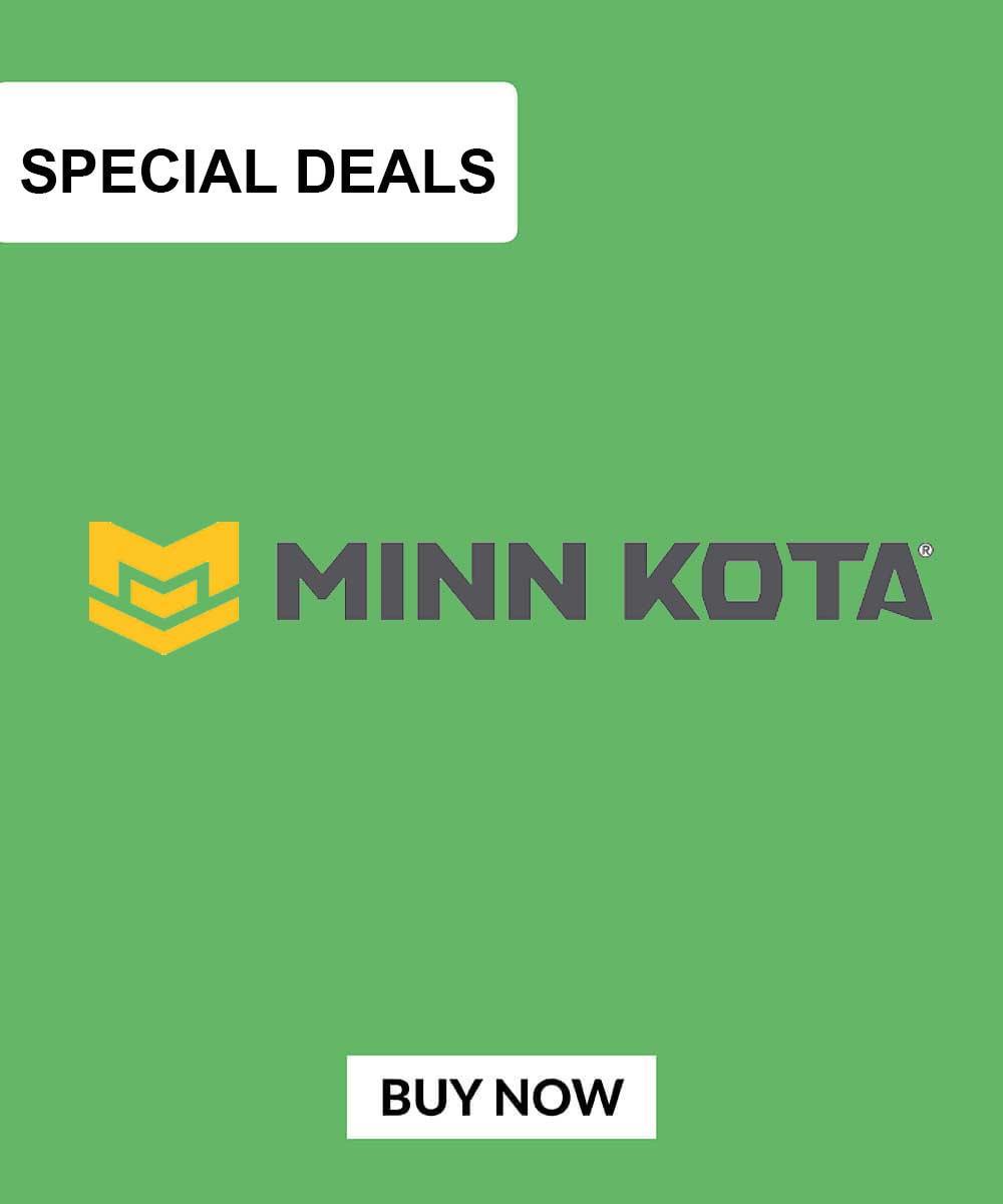 Minn Kota Special Deals