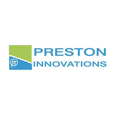 Preston Innovations Brand