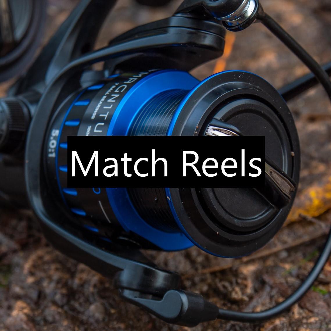 Match Reels