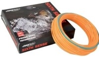 Airflo Sixth Sense Fly Lines Mini Clear Tip Size  WF #7/7