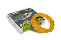 Airflo Super Dri Exceed Floating Fly Line Pumpkin WF