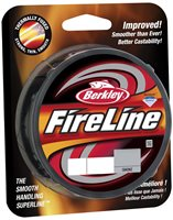 Berkley Fireline Smoke 300Yd