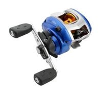 Abu Garcia Blue Max LH Low Profile Reel