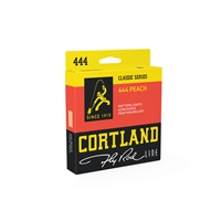 Cortland 444 Classic Peach Floating Fly Line