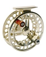 Daiwa Lochmor SLA Fly Reel