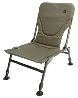 Daiwa Black Widow Carp Chair