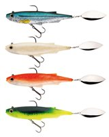 Daiwa Spintail Shad All
