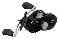 Daiwa Laguna Multiplier Reel 100HLA