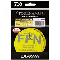 Daiwa Tournament Drop Shot Rig FFN