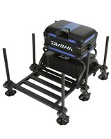 Daiwa Tournament 500 Seat box