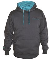 Drennan Heavyweight Hoody Aqua