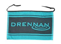 Drennan Ripple Design Match Apron Towel
