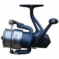 Drennan Front Drag Compact Reel