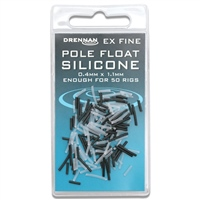 Drennan Polemaster Extra-Fine Pole Silicone Tube