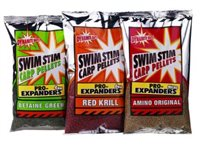 Dynamite Baits Swim Stim Pro Expanders Betaine Green - 6mm