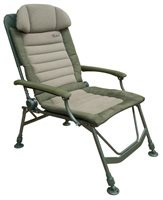 Fox FX Super Delux Recliner Chair