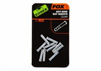Fox Edges Anti bore bait insert clear X 9