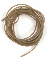Fox Edges Anti tangled Tube trans khaki x 2M
