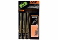 Fox Edges camo leadclip rig