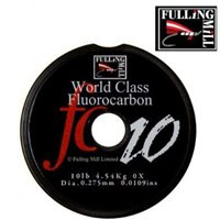 Fulling Mill World Class Fluorocarbon 50m Spool