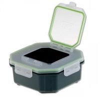 Greys Klip-Lok Flip Top Bait Box