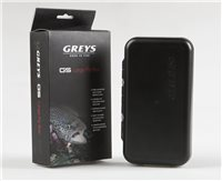 Greys GS Flat Foam Fly Box