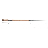Greys GR70 Double Hand Fly Rod