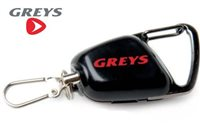 Greys Easy Squeeze Led Retractor