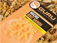 Guru 2mm micro bait bands