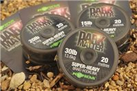 Korda Dark Matter Braid hooklength 20lb