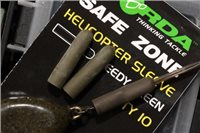 Korda Helicopter Rubber Sleeves