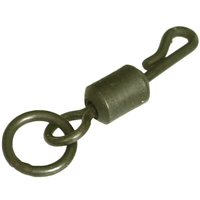 Korda QC Ring Swivel Round