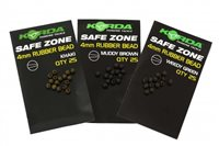 Korda Safe Zone 4mm Rubber Bead