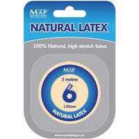 Map Natural Latex