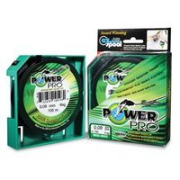 Power Pro Braid 275m Moss Green