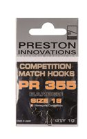 Preston Innovations PR355 Competition Micro Barb Hooks