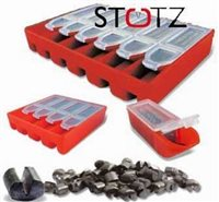 Preston Innovations STOTZ Dispenser