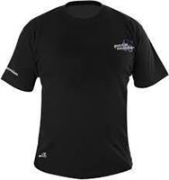 Preston Innovations T-Shirt Black