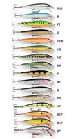 Rapala Original Floater Lure
