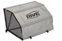 Rive Awning For Aluminium Side Tray 490 x 390