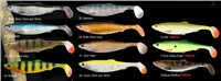 Savage Gear Herring Ready To Fish Shad 19cm 2pcs