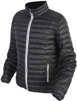 Savage Gear Orlando Thermo Lite Jacket Black